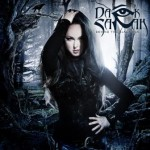 Dark Sarah – Behind The Black Veil
