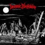 Demonic Manifestation – World of Horror