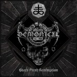 DEMONICAL – Black Flesh Redemption