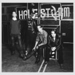 Halestorm – Into the Wild