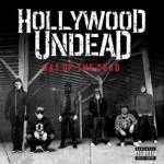 Hollywood Undead – Day Of The Dead