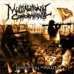 Multinational Corporations – Jamat-Al-Maut