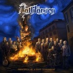 Lothlöryen – Principles Of A Past Tomorrow