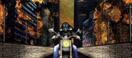 Chainsheart - Leaving Planet Hell