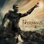 Pyramaze – Disciples Of The Sun