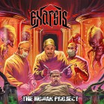 Exarsis – The Human Project