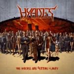 Hyades – The Wolves Are Getting Hungry