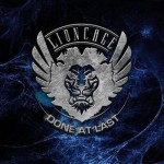 Lioncage – Done At Last