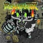 Reanimator – Horns Up
