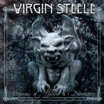 Virgin Steele – Nocturnes Of Hellfire & Damnation