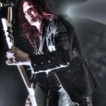 Arch Enemy – Michael Amott