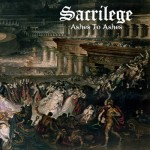 Sacrilege – Ashes To Ashes