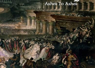 Sacrilege - Ashes To Ashes