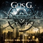 Gus G. – Brand New Revolution
