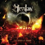 Hevilan – The End Of Time
