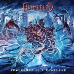 Humangled – Prodromes Of A Flatline