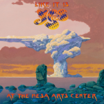 Yes – Like It Is – Yes At The Mesa Arts Center