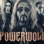 Powerwolf – Falk Maria Schlegel & Matthew Greywolf