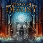 Wings of Destiny – Time