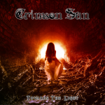 Crimson Sun – Towards the Light