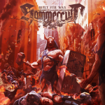 Hammercult – Built For War
