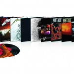"Metallica – Von ""Kill 'em All"" bis ""Death Magnetic"": Die Vinyl-Re-Releases"
