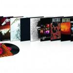 """Metallica – Von """"Kill 'em All"""" bis """"Death Magnetic"""": Die Vinyl-Re-Releases"""