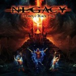 Negacy – Flames Of The Black Fire