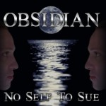 Obsidian – No Self To Sue