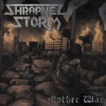 Shrapnel Storm – Mother War