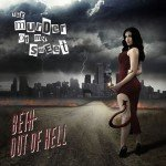 The Murder Of My Sweet – Beth Out Of Hell