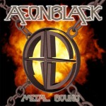 Aeonblack – Metal Bound