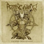 Rotting Christ – Lucifer Over Athens