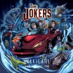The Jokers – Hurricane