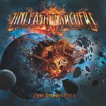 Unleash The Archers – Time Stands Still