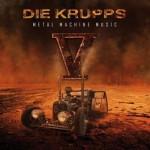 Die Krupps – V-Metal Machine Music