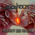 Grönholm – Relativity Code For Love