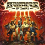 Brothers Of Sword – United For Metal
