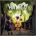 Hatred – Destruction Manual