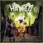 Hatred – Destruction Manual