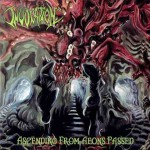 Invokation – Ascending From Aeons Passed