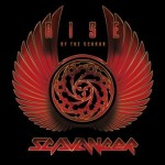 Scavanger – Rise Of The Scarab