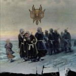 Sivyj Yar – Burial Shrouds