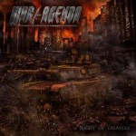 War Agenda – Night Of Disaster