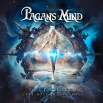 Pagan's Mind – Full Circle – Live At Center Stage