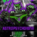 Wednesday 13 & The Munich Fiend Club, 9. 11. 2015  – Strom, München