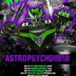 Wednesday 13 & The Munich Fiend Club, 9. 11. 2015  – Strom, München
