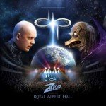 Devin Townsend Project – Ziltoid Live at the Royal Albert Hall
