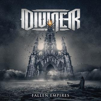 Diviner - Fallen Empire