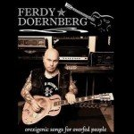 Ferdy Doernberg – Orexigenic Songs For Overfed People